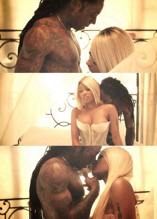 Video de sexo Lil wayne